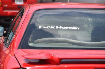 F*ck Heroin
